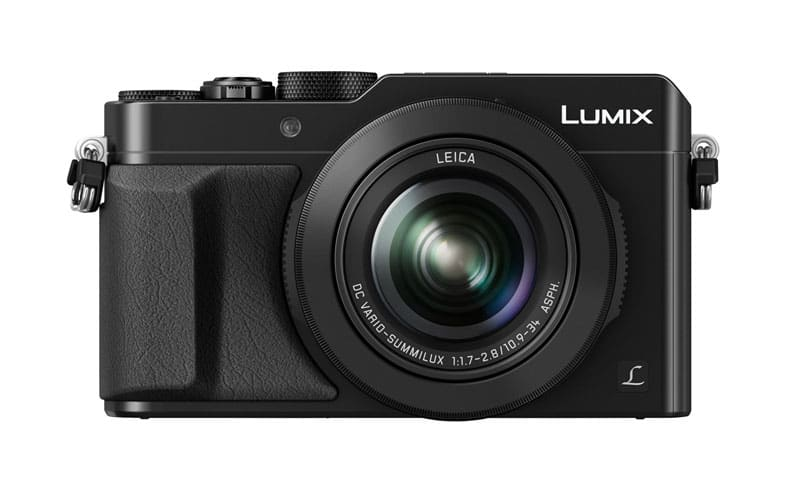 PANASONIC-LUMIX-LX100-4K-Point-and-Shoot-Camera