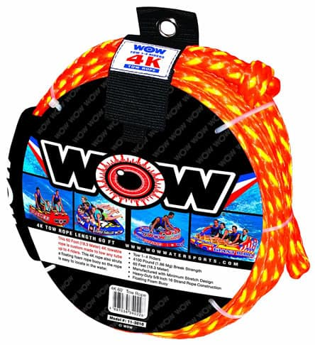 WOW-World-of-Watersports,-11-3010,-Tow-Rope