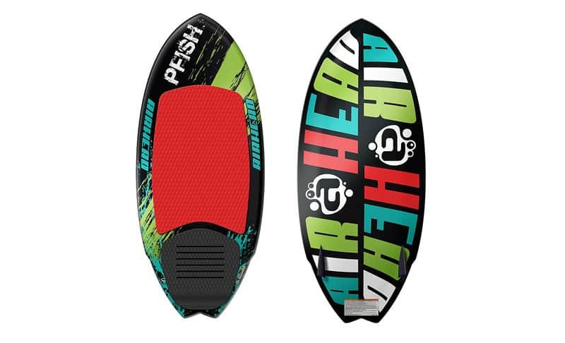 AIRHEAD-fish-Skim-Style-Wakesurf-Board