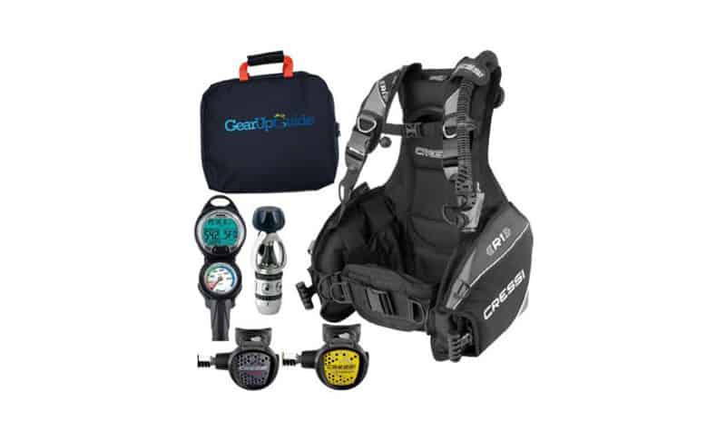 Best Scuba Gear Packages