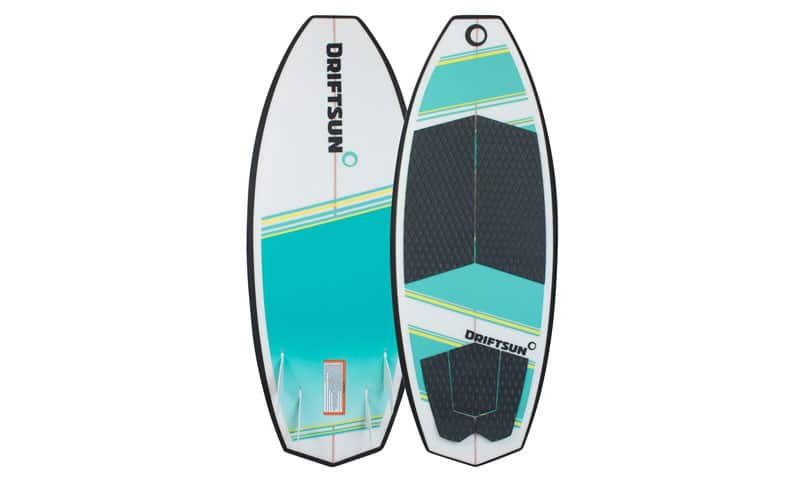Driftsun-Throwdown-Wakesurf-Board