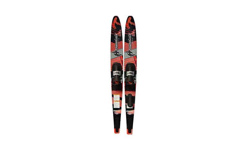 Hydroslide-Legend-Adult-Deluxe-Water-skis