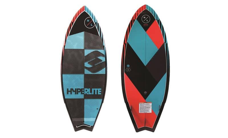 Hyperlite-Broadcast-2017-Wakesurf-Board