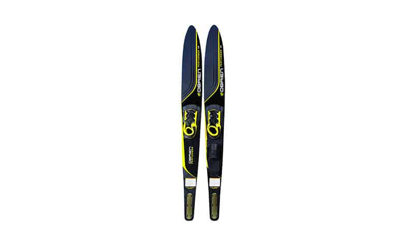 O'Brien-Performer-Pro-Combo-Water-Skis-with-X9-Bindings