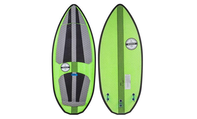 Ronix-Hex-Shell-Skate-Skimmer-Wakesurf-Board