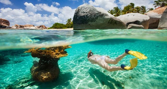 snorkeling-in-the-virgin-islands