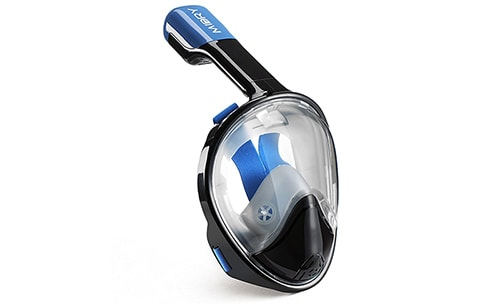 MIDRY-Pro-Snorkeling-STARTER-PACK-Full-Face-Snorkel-Mask