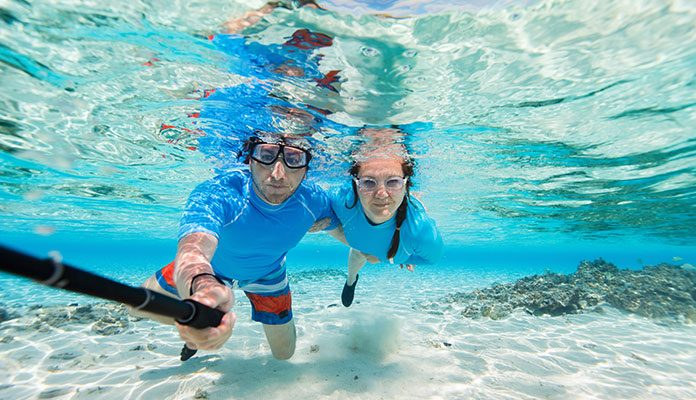 what-to-wear-while-snorkeling