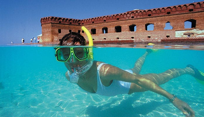 Dry-Tortugas-National-Park