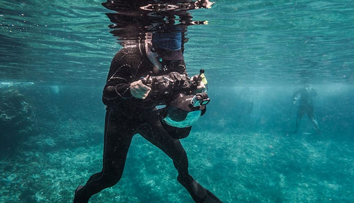 How-Do-I-Take-Care-Of-My-Diving-Camera