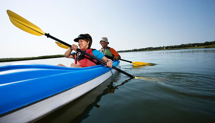 How-Do-You-Paddle-A-Tandem-Kayak