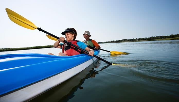 How-Do-You-Paddle-A-Tandem-Kayak