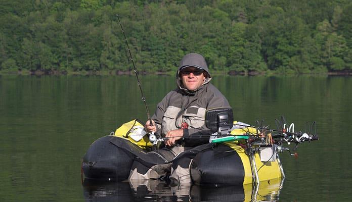 10 Best Kayak Fish Finders Reviewed In 2019 Reviews