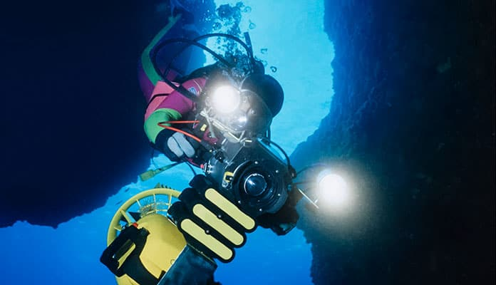How to Choose Dive Light
