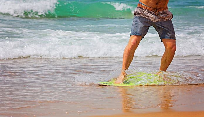 How-To-Ride-A-Skimboard