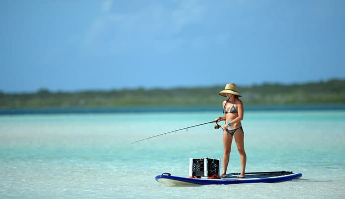 How_To_Choose_The_Best_Paddle_Board_Fishing_Accessory