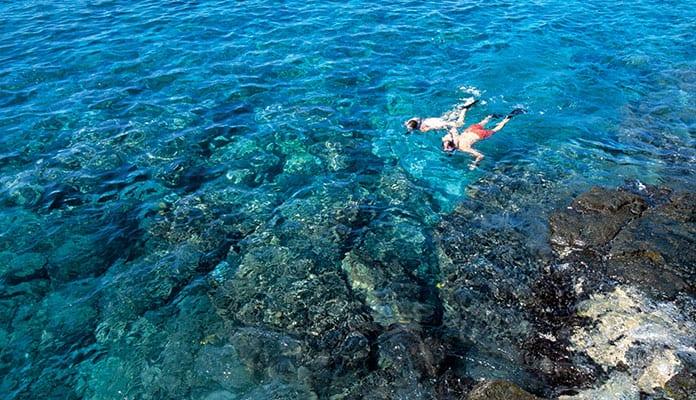 Poipu Beach Park Kauai