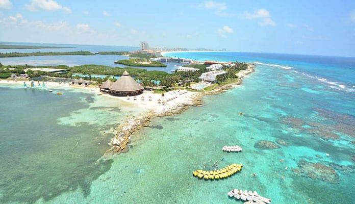 Punta-Nizuc-Cancun