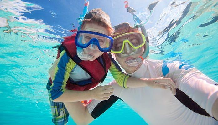 Snorkeling-Basics