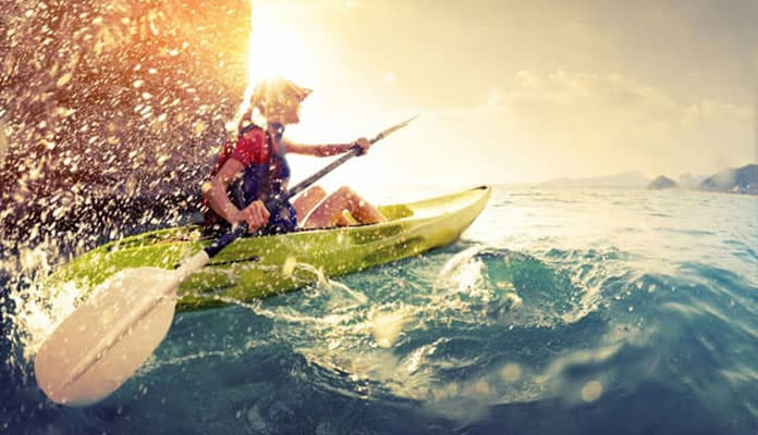 The-Best-Recreational-Kayaks