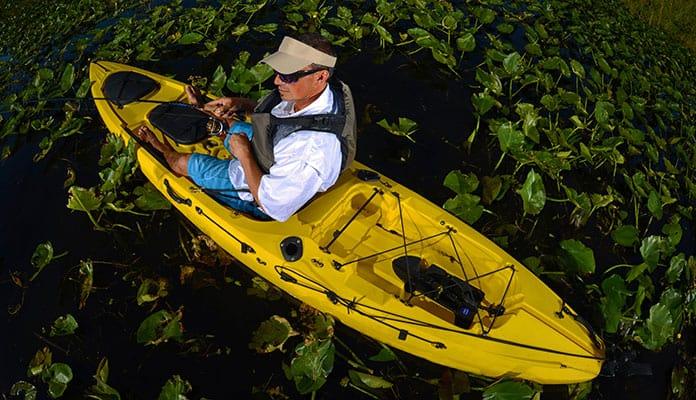 10 Best Kayak Fish Finders Reviewed in 2019 | Reviews