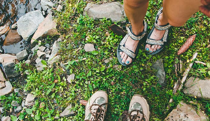 Why_Use_Water_Shoes_Instead_Of_Walking_Barefoot_Or_Using_Regular_Shoes