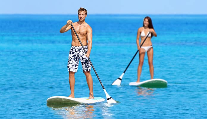 how-do-you-stand-on-a-paddle-board