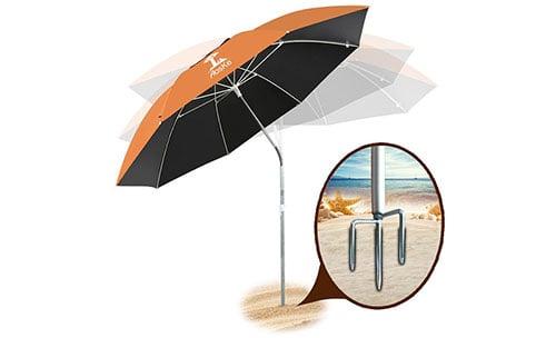 Portable-Sun-Shade-Umbrella-by-AosKe