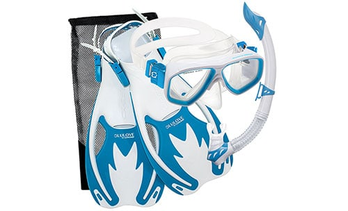Rocks-Kids-Mask,-Snorkel-&-Fins-Snorkel-Set-by-Cressi