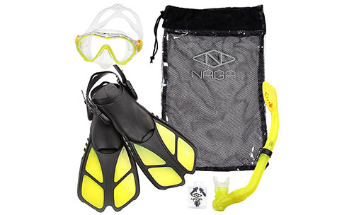 Sports-Kids-Snorkel-Set-by-NAGA