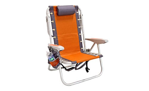 Ultimate-Backpack-Chair-With-Cooler-by-Rio-Brands