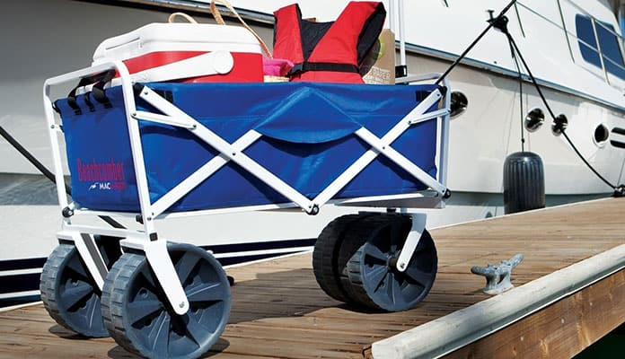 Features-to-look-for-in-Beach-Carts-Wagons