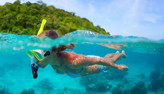 How-Does-A-Snorkel-Work
