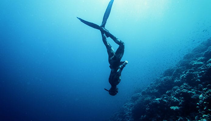 How_Do_I_Use_Freediving_Fins