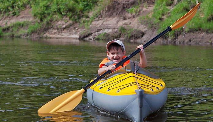 Choosing-a-Kayak