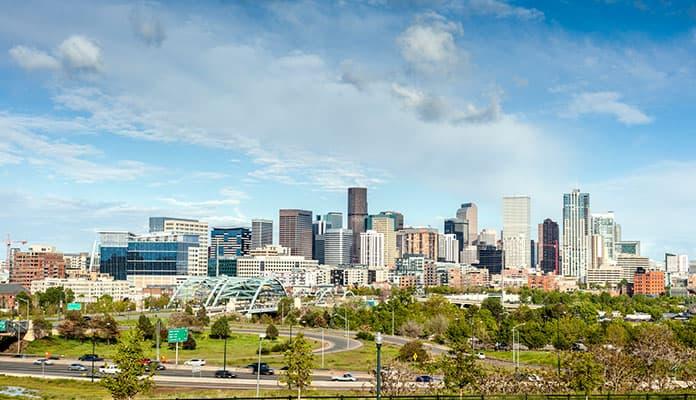 Denver-Colorado