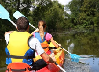 How-to-Paddle-a-Kayak
