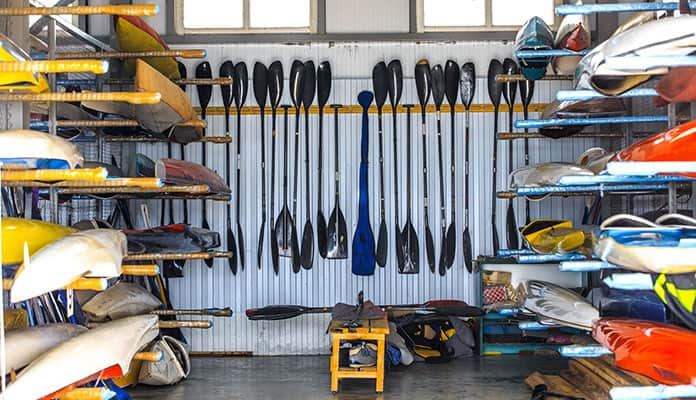 Indoor-Storage-Tips-and-Solutions-for-Hard-shell-Kayaks