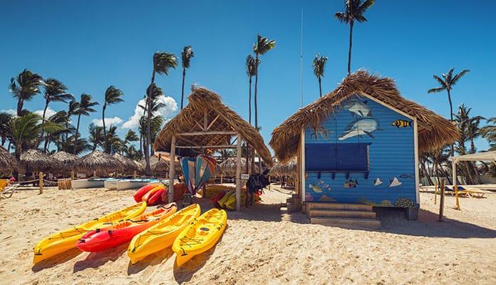 Oahu-Kayaking