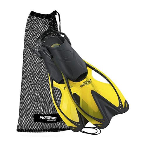 Phantom Aquatics Speed Sport Adjustable Snorkeling Fins
