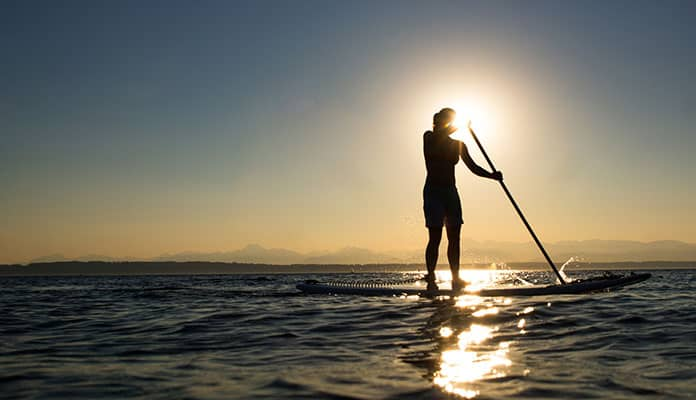 Some-Stand-up-Paddle-Boarding