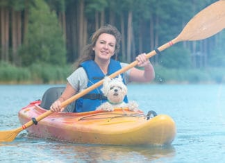 The-Best-Kayak-For-Dogs