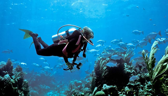 What-are-the-best-scuba-breathing-techniques