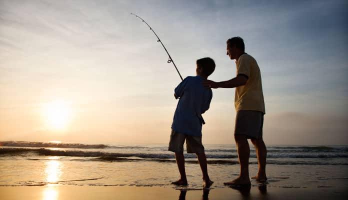 maui fishing
