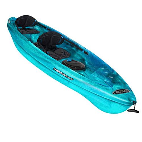 Pelican River Gorge 130X Tandem Kayak