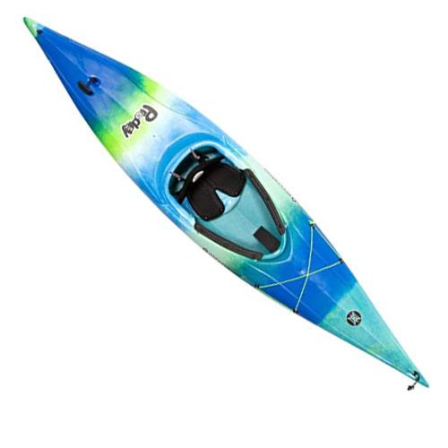Perception Prodigy XS Kayak For Kids