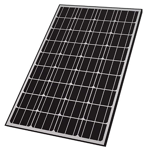 Nature Power 165W Solar Panel For Sailboat