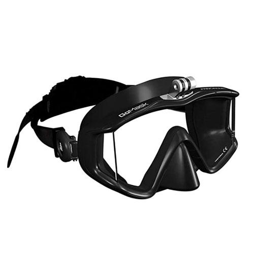 Panorama Diving Spearfishing Mask