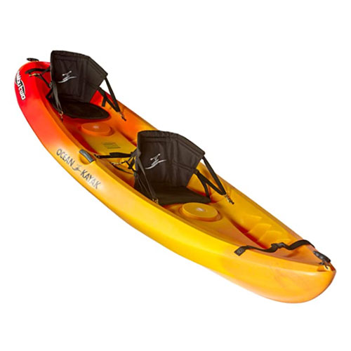 Ocean Kayak Malibu Two Tandem Recreational Kayak
