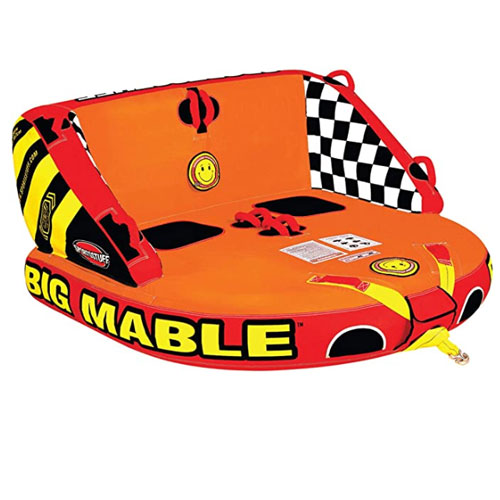 SPORTSSTUFF 53-2213 Big Mable Towable Tube